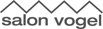 Logo des Salon Vogel