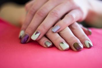 Nageldesign bei Salon Vogel