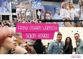 Top Hair Messe 2015